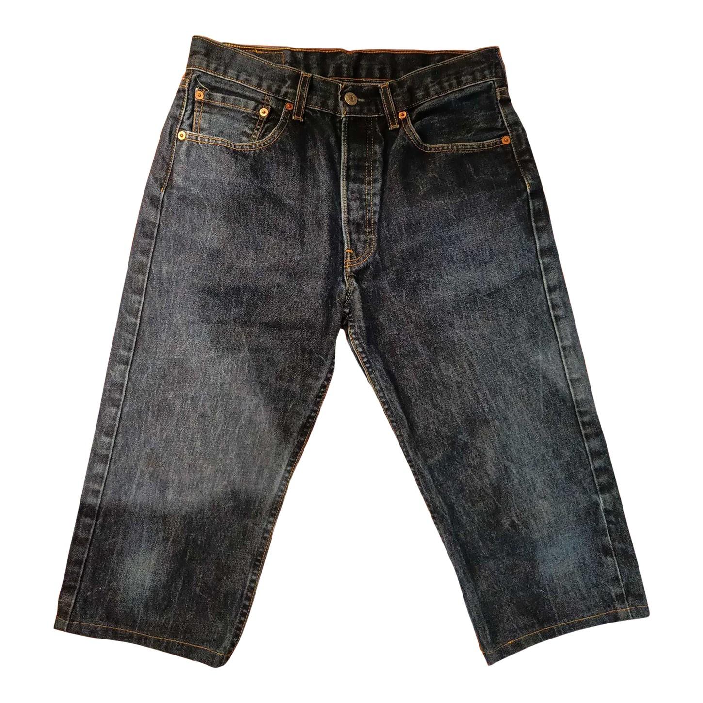 Short Levi's 501 W31