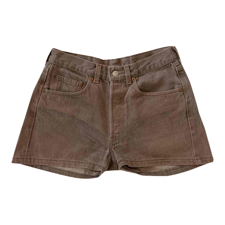 Short Levi's 501 W32