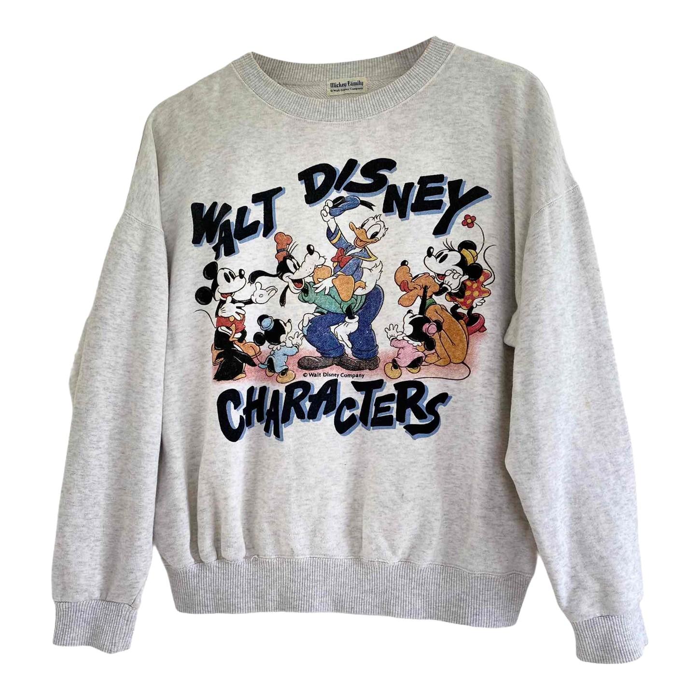 Sweat-shirt Disney