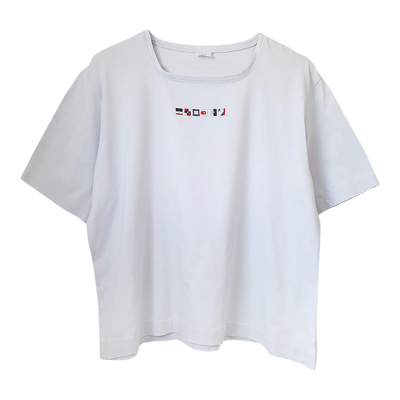 Tee-shirt brodé