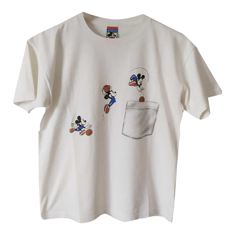 Tee-shirt Mickey 90's