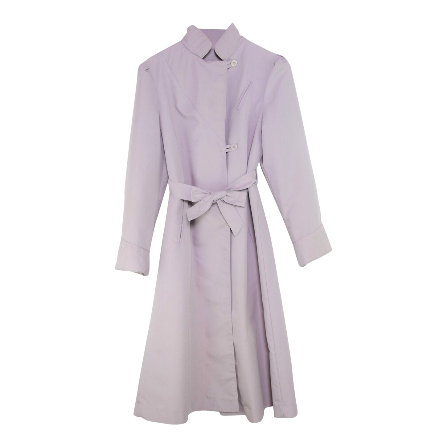 Trench lilas
