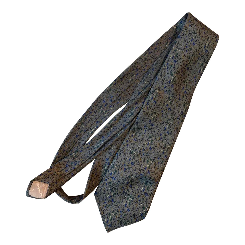 Cravate Pierre Balmain