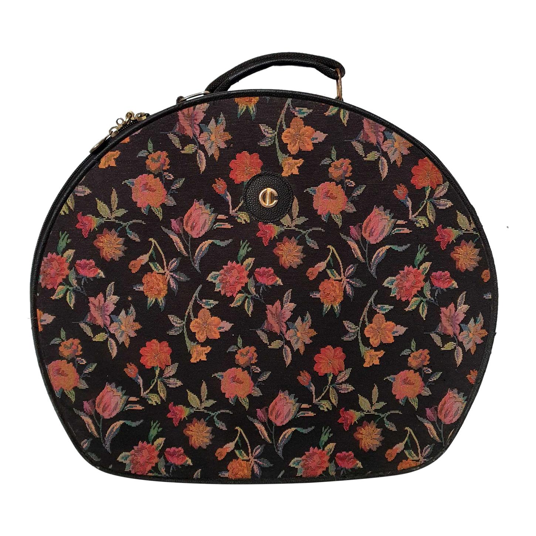 Grand sac à fleurs