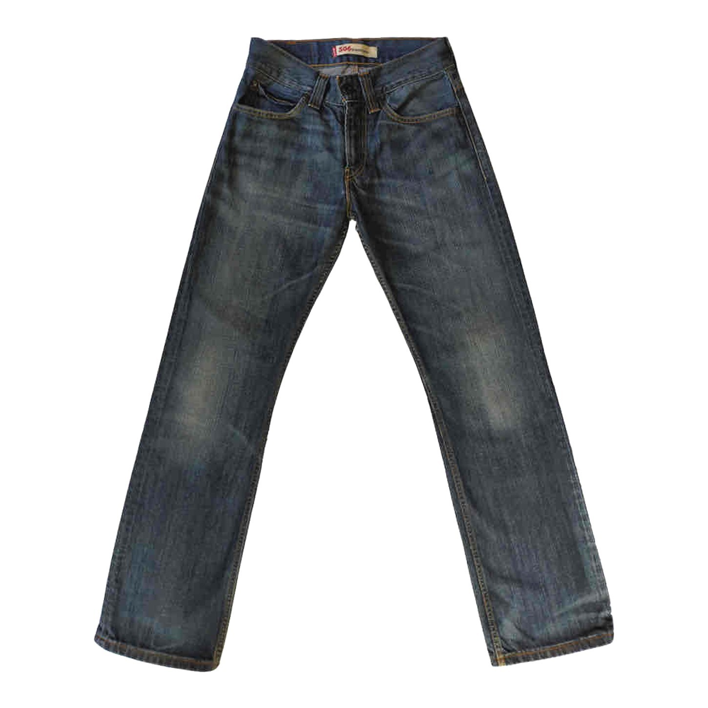 Jean Levi's 506 W28L32