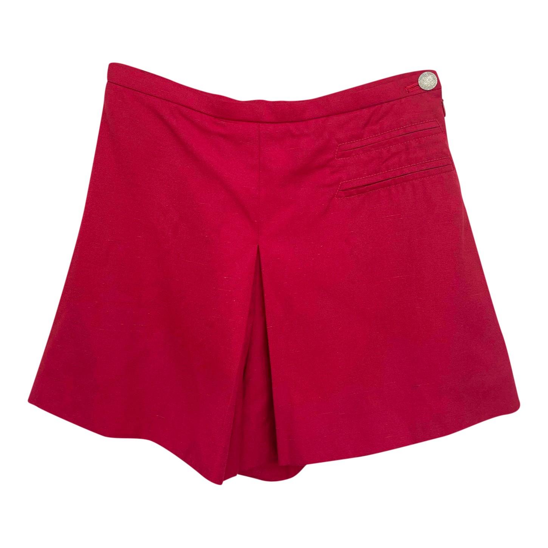 Jupe short 90's