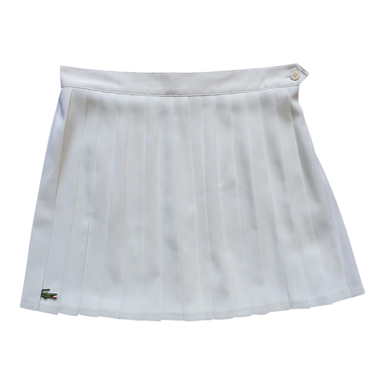 Mini-jupe Lacoste