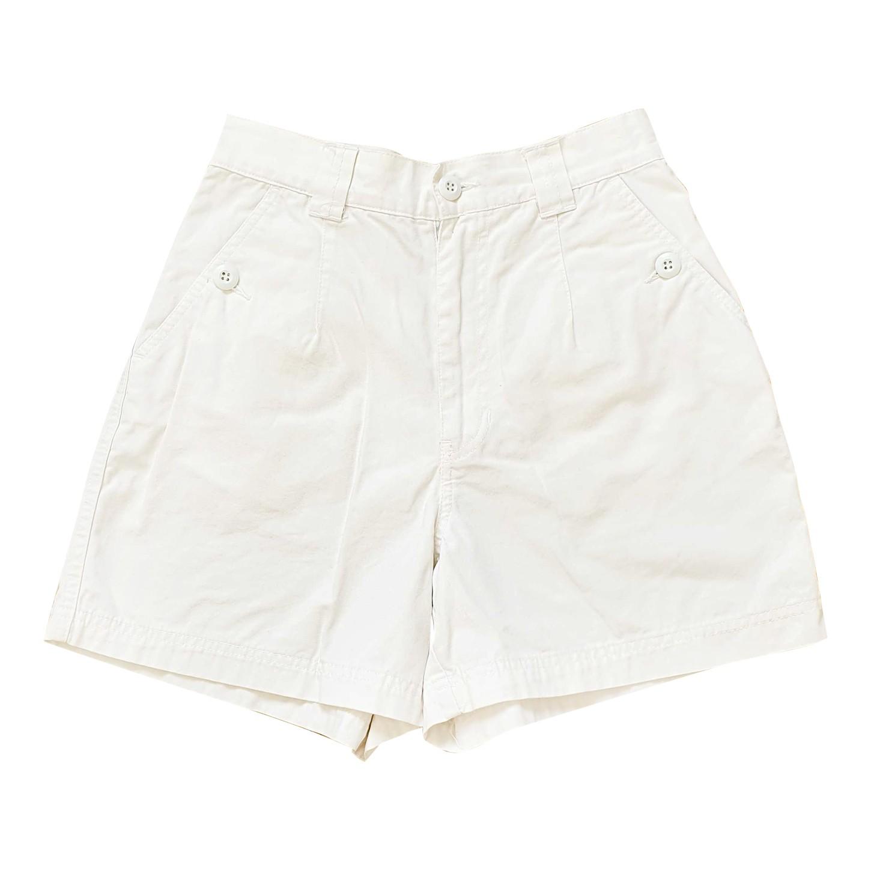 Short en coton