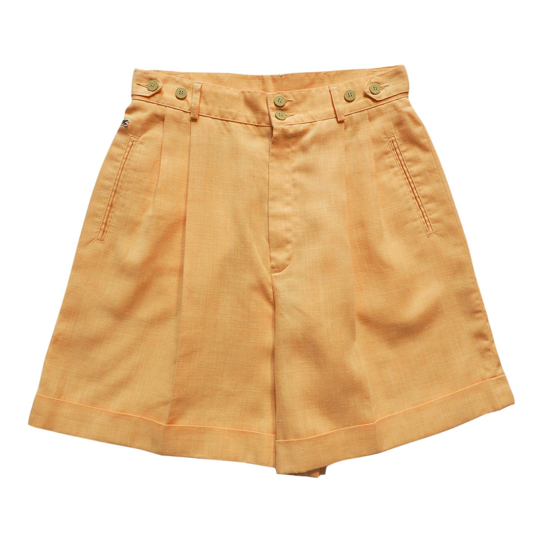 Short Lacoste