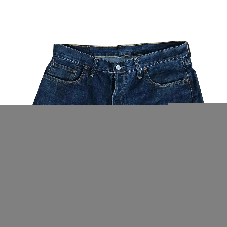 Short Levi's 501 W36