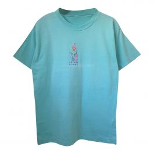 Tee-shirt Poivre Blanc