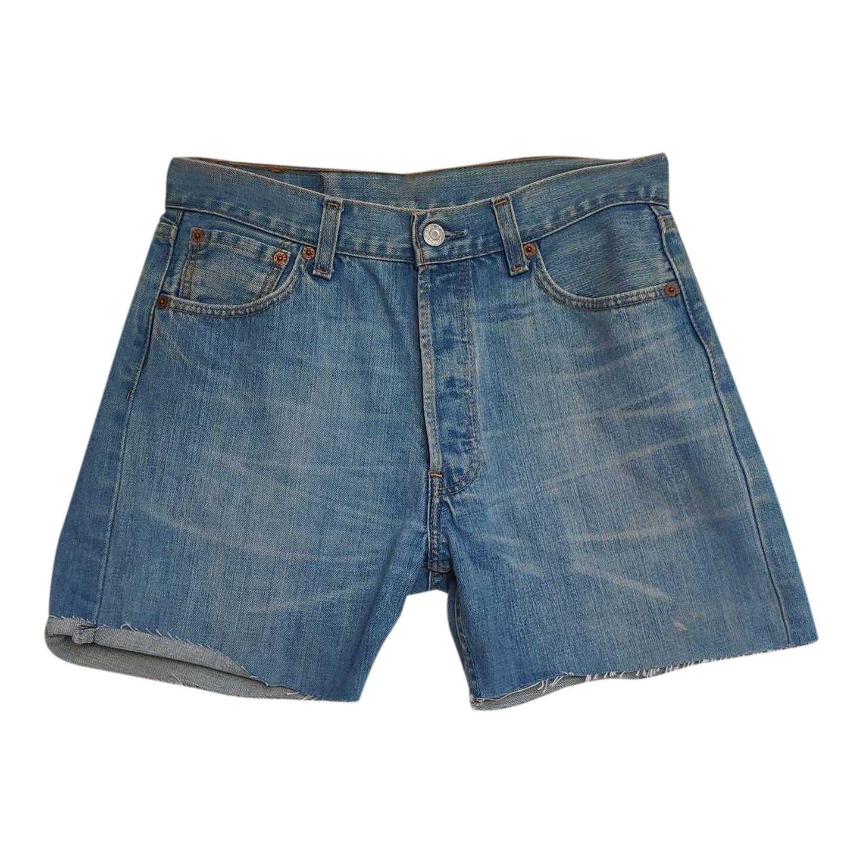 Short Levi's 501 W30