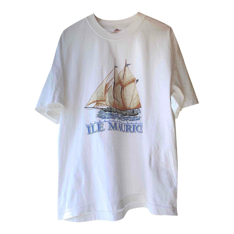 Tee-shirt souvenir