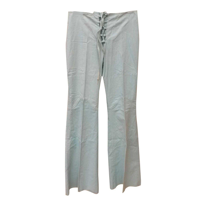 Pantalon 70's