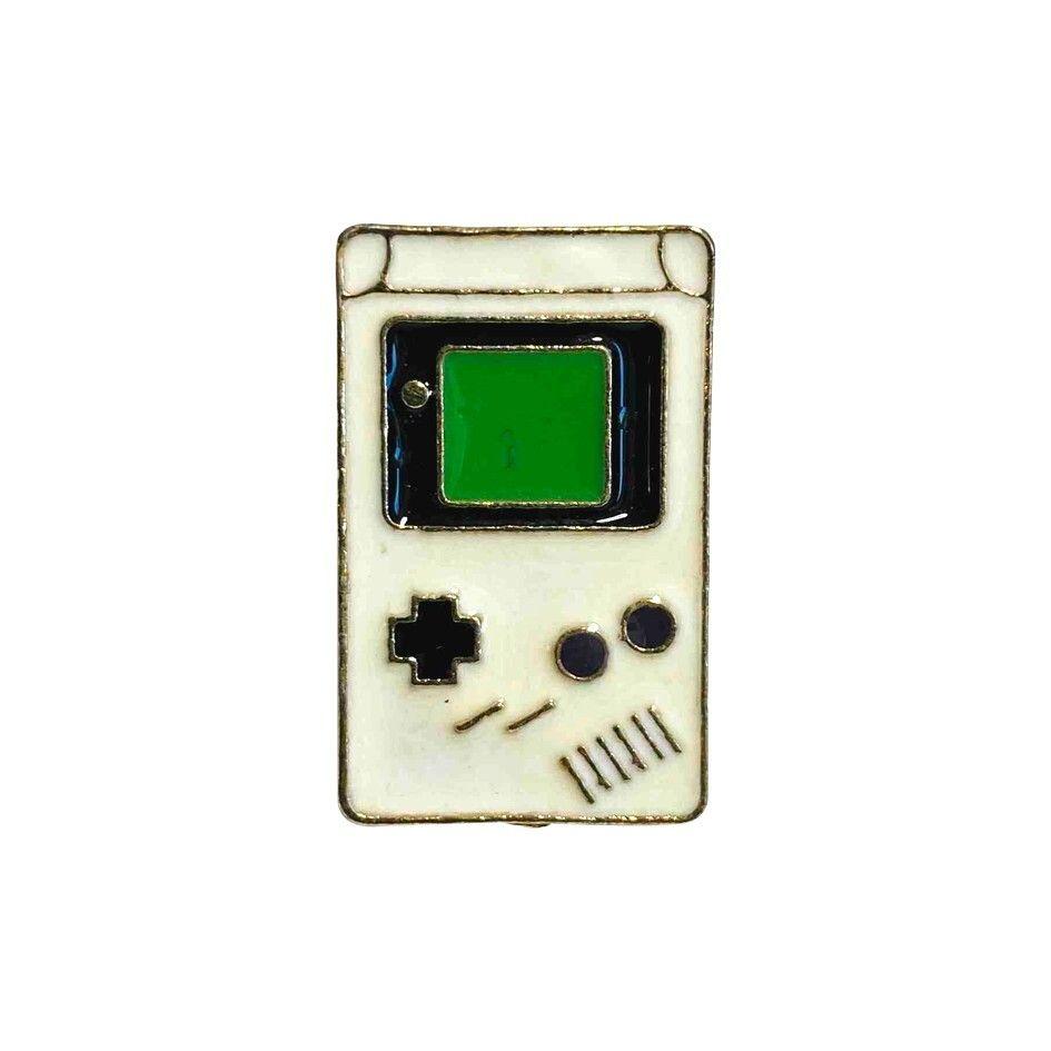 Pin's Gameboy