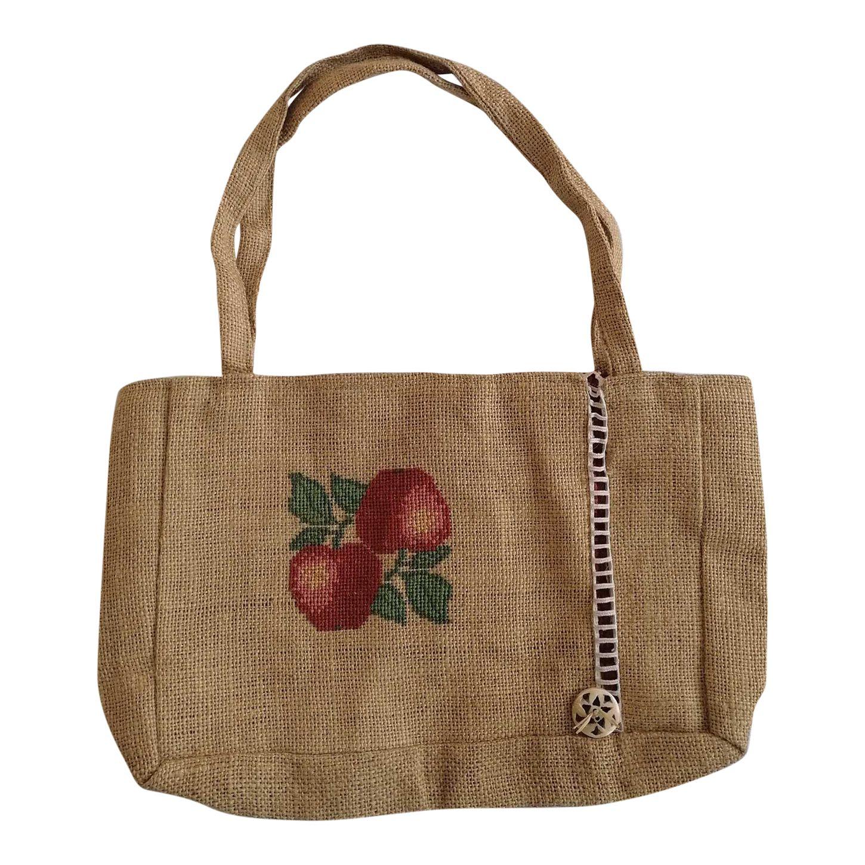 Mini sac à fruits