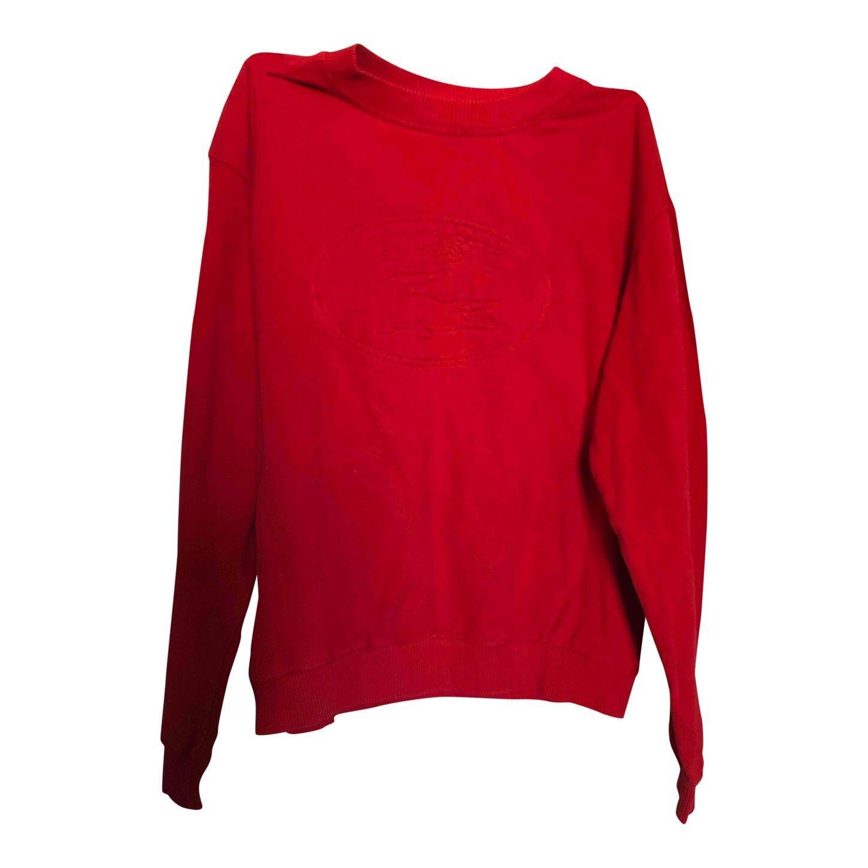 Sweat-shirt Lacoste