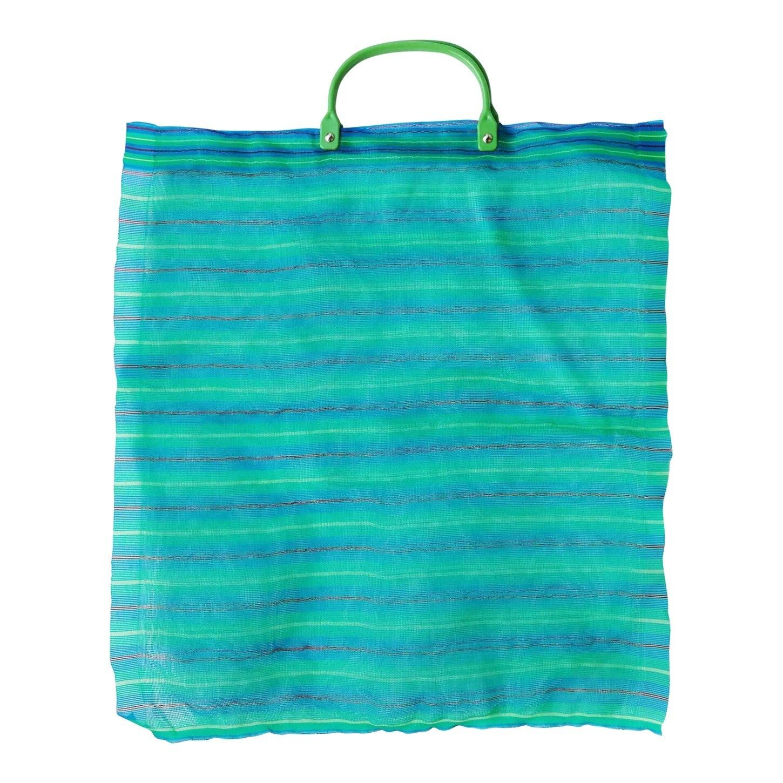 Grand sac transparent
