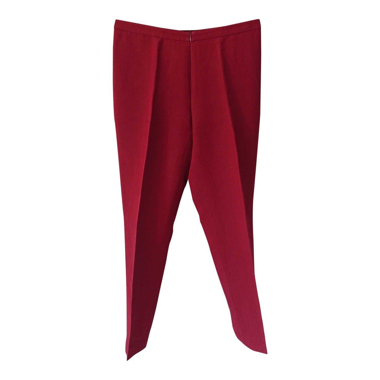 Pantalon Dries Van Noten