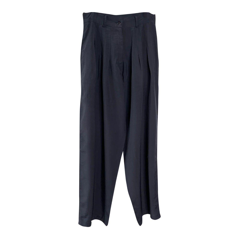 Pantalon fluide