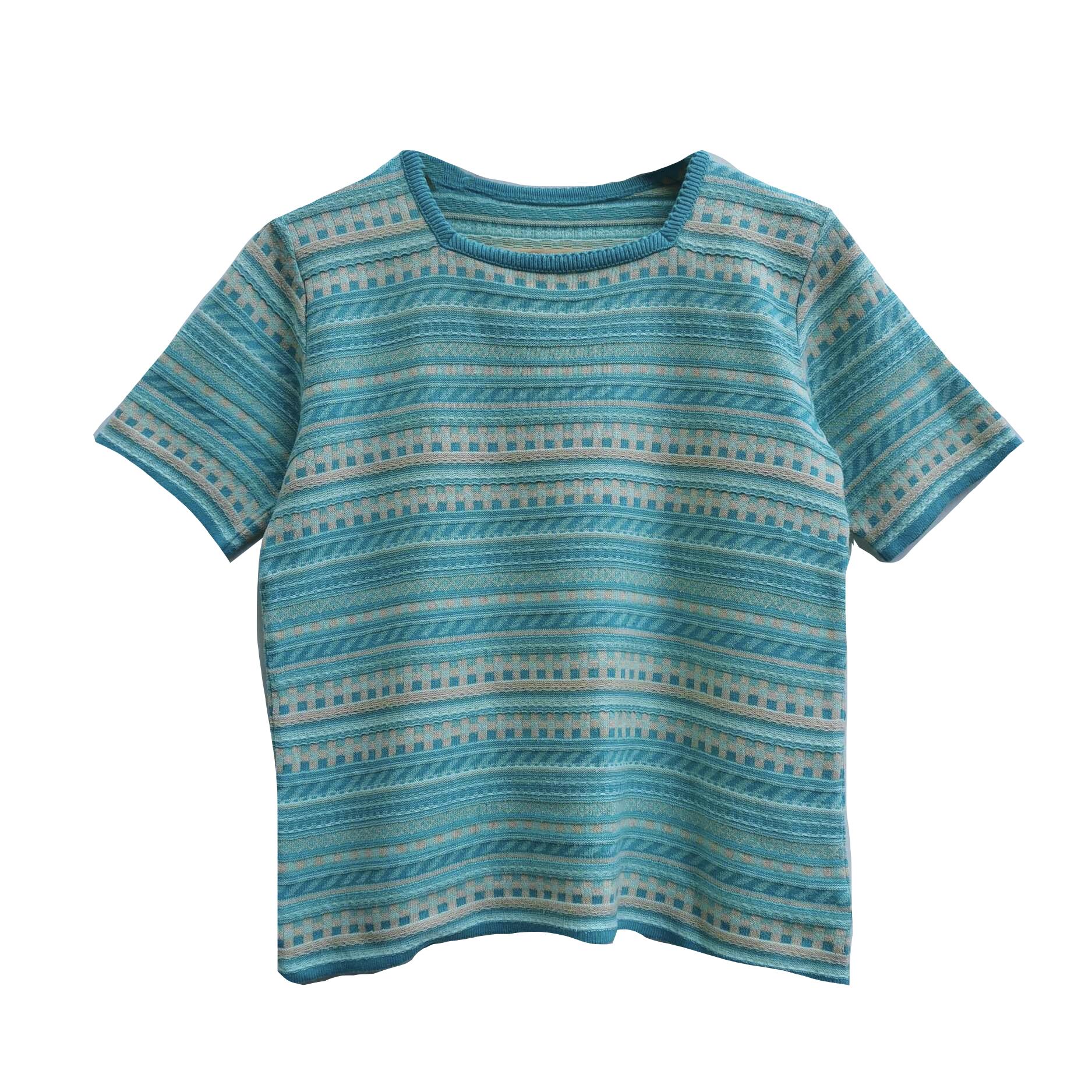 Tee-shirt à motifs