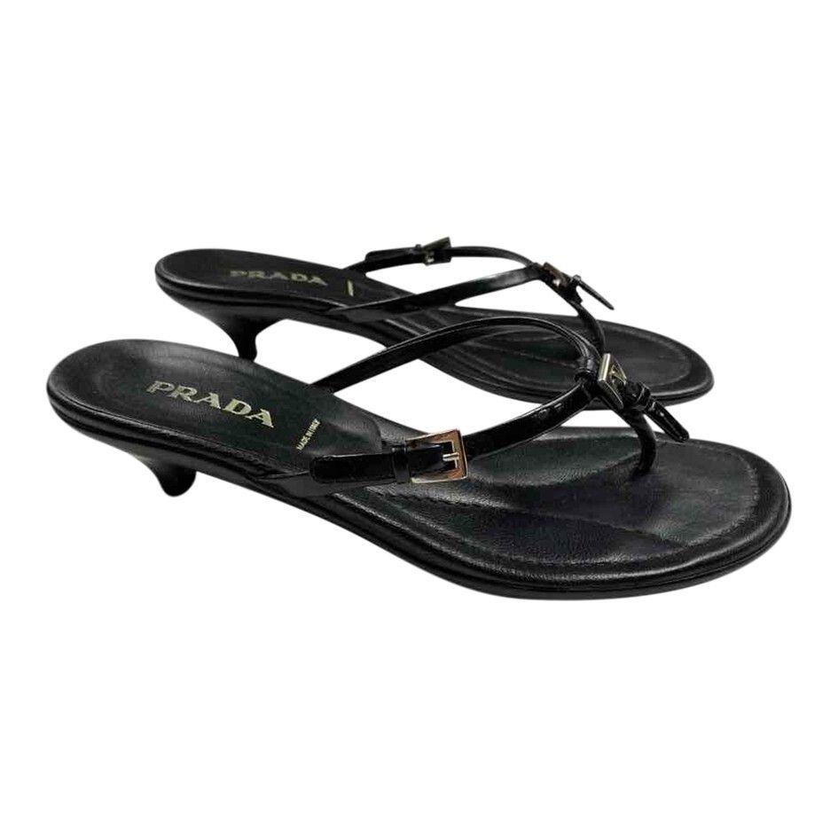 Sandales Prada