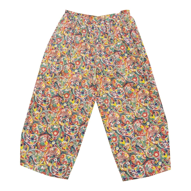 Pantalon Cacharel