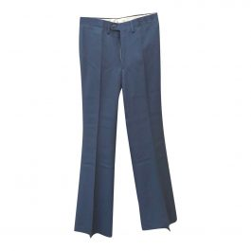 Pantalon flare 70's