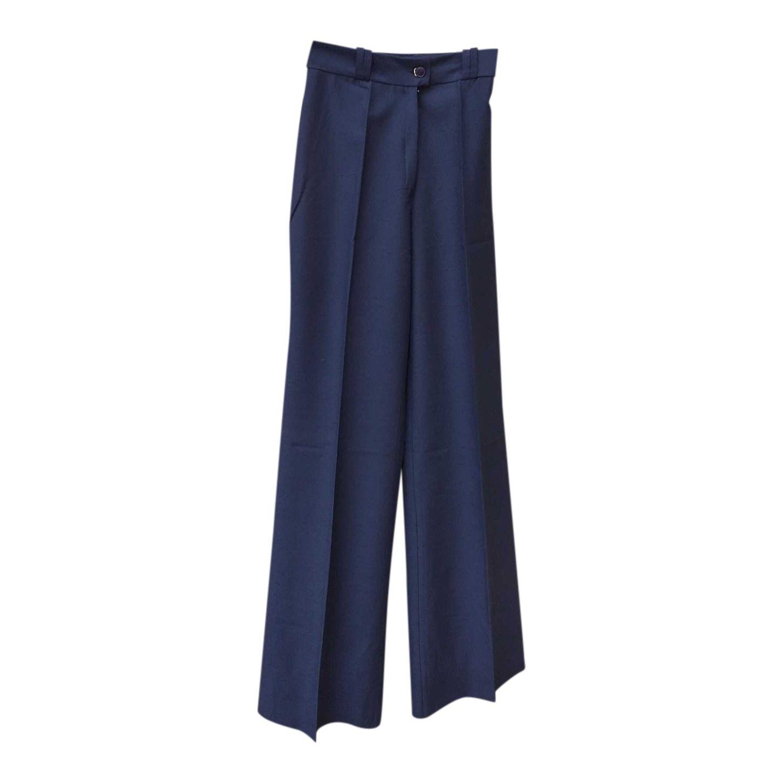 Pantalon droit 60's