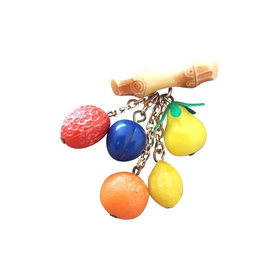Broche à fruits
