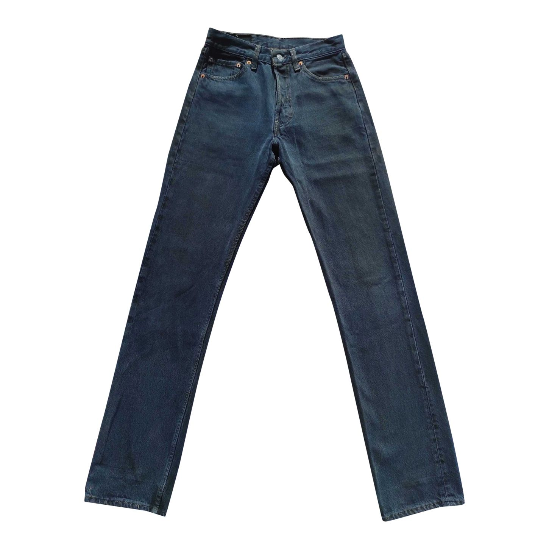 Jean Levi's 501 W28L34