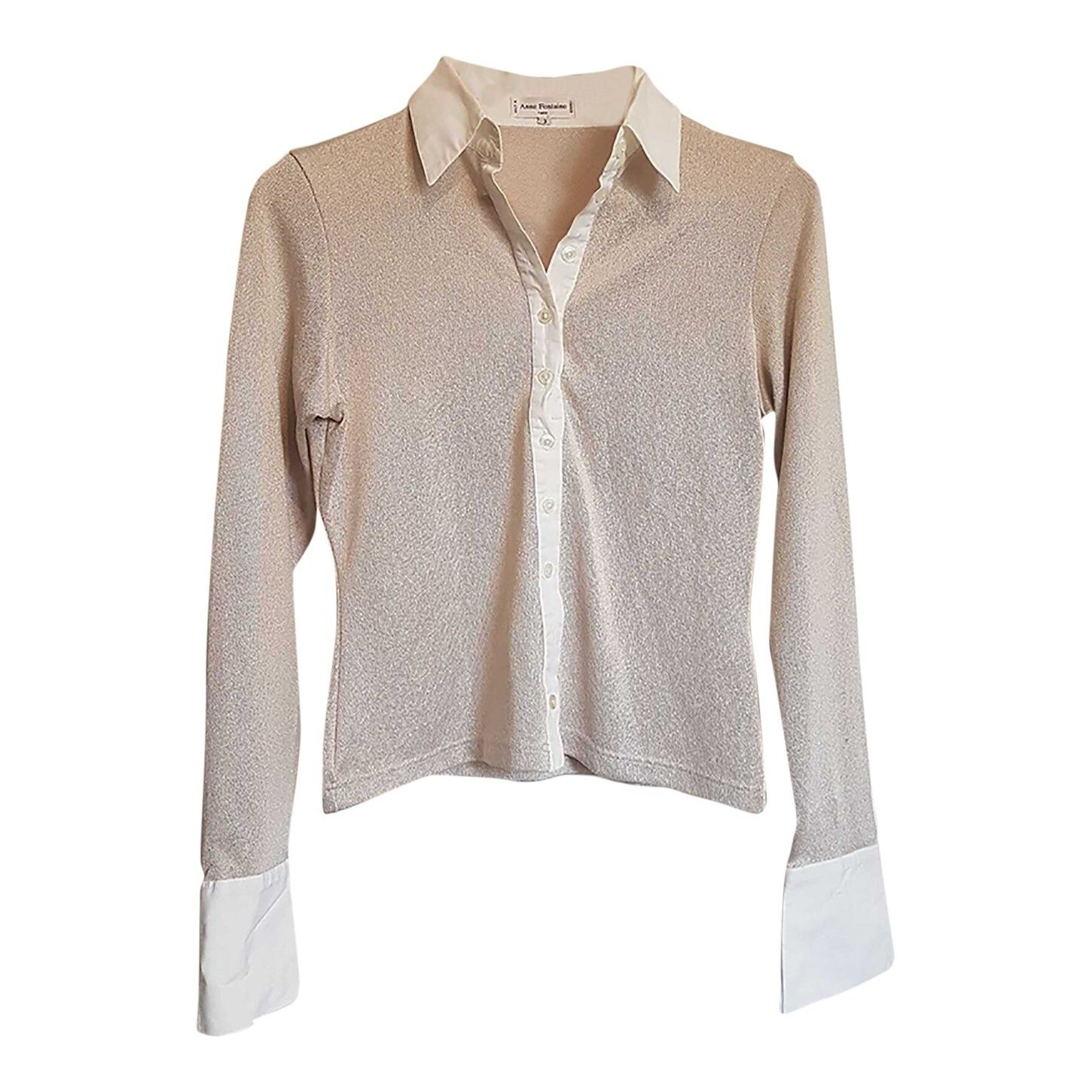 Chemise Anne Fontaine
