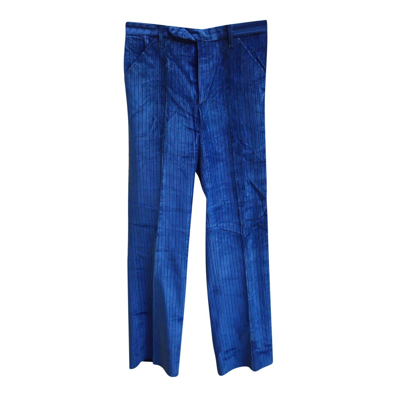 Pantalon 60's