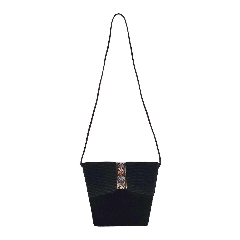 Mini sac asiatique
