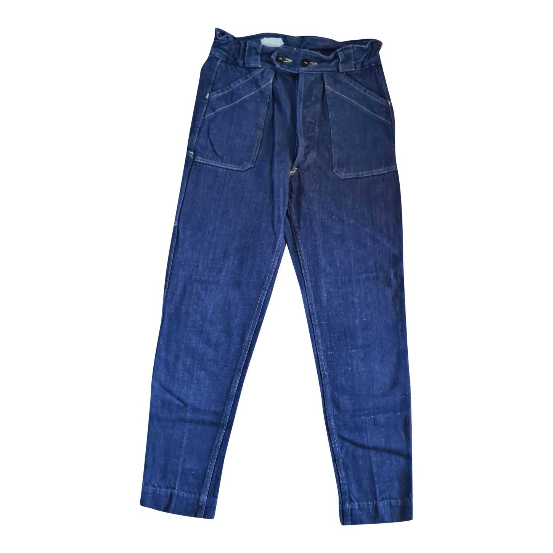 Jean 80's
