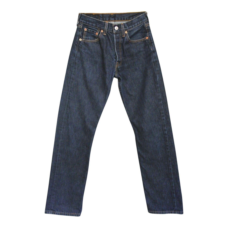 Jean Levi's 501 W27L30