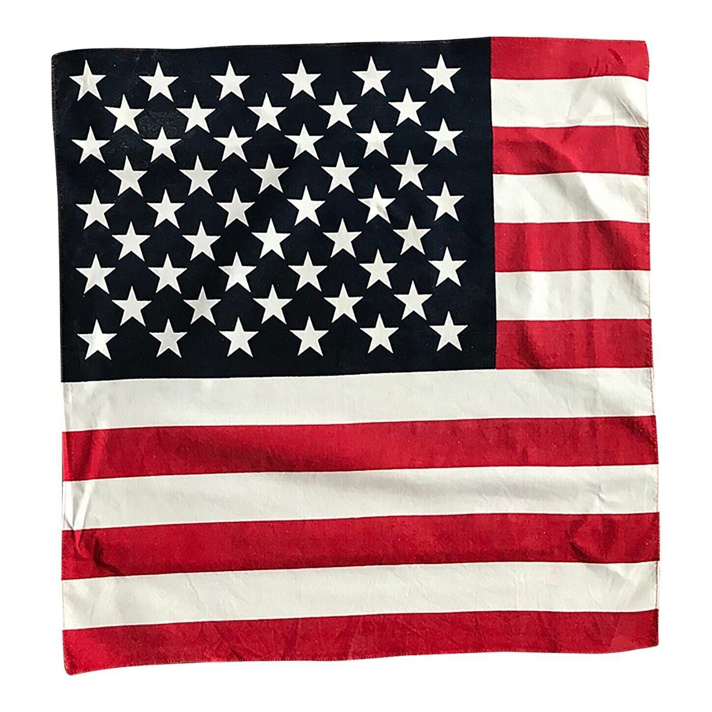 Foulard américain