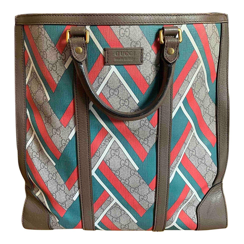 Grand sac Gucci