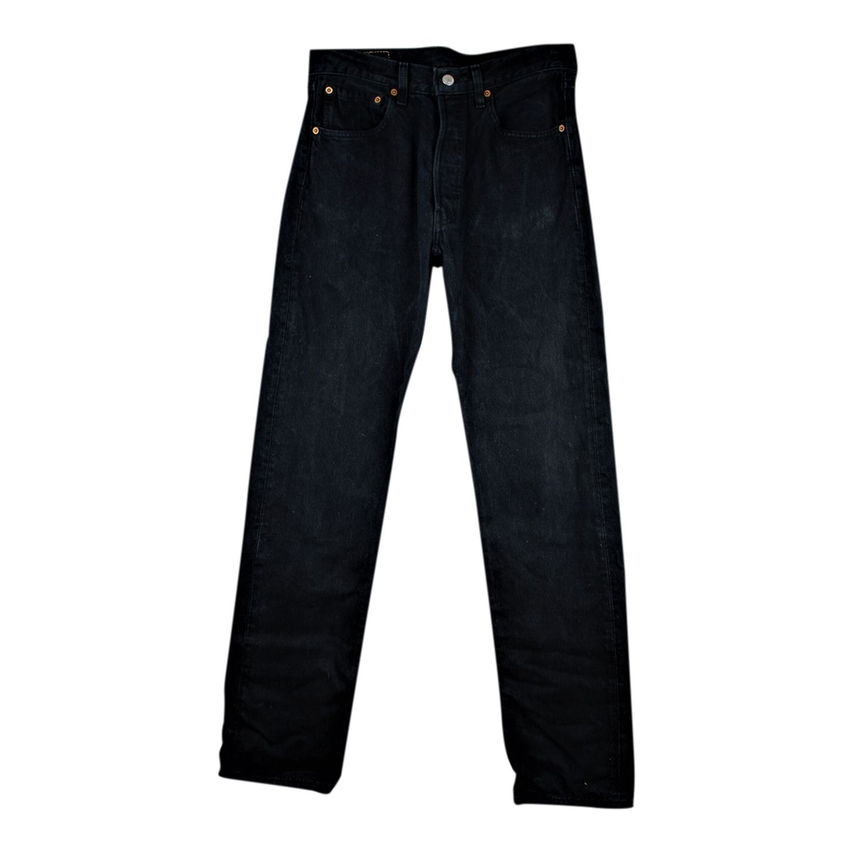 Jean Levi's 501 W28 L32