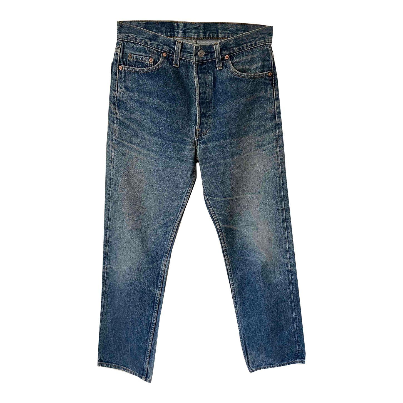 Pantalon Levi's 501 W30L30