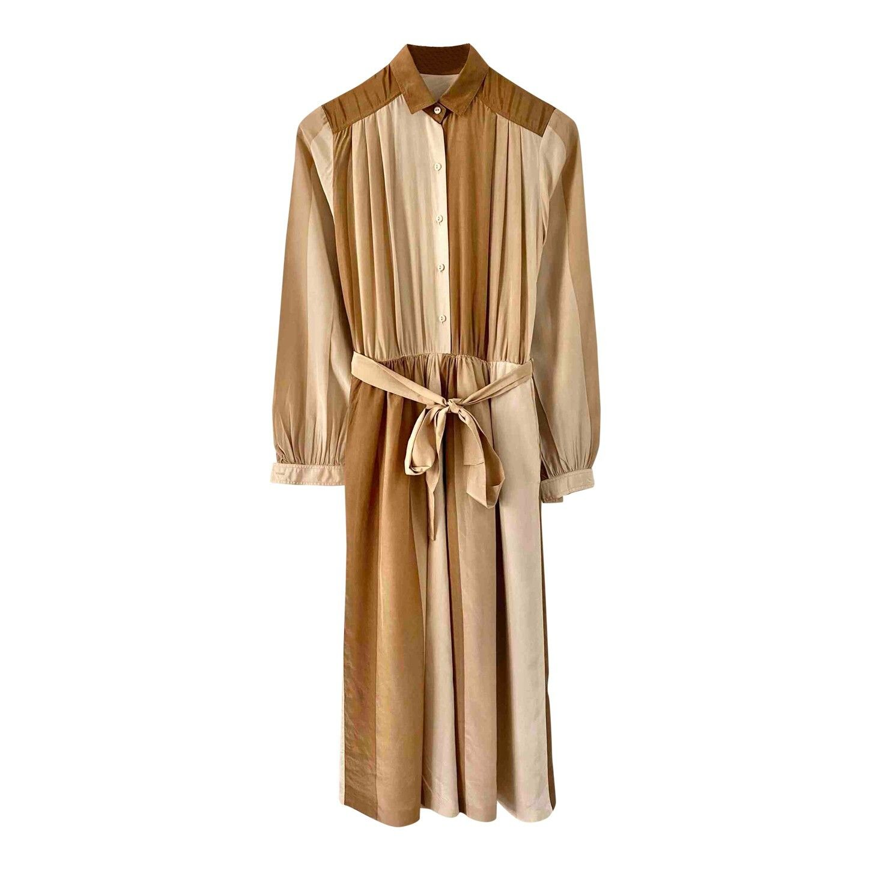 Robe chemise Louis Féraud
