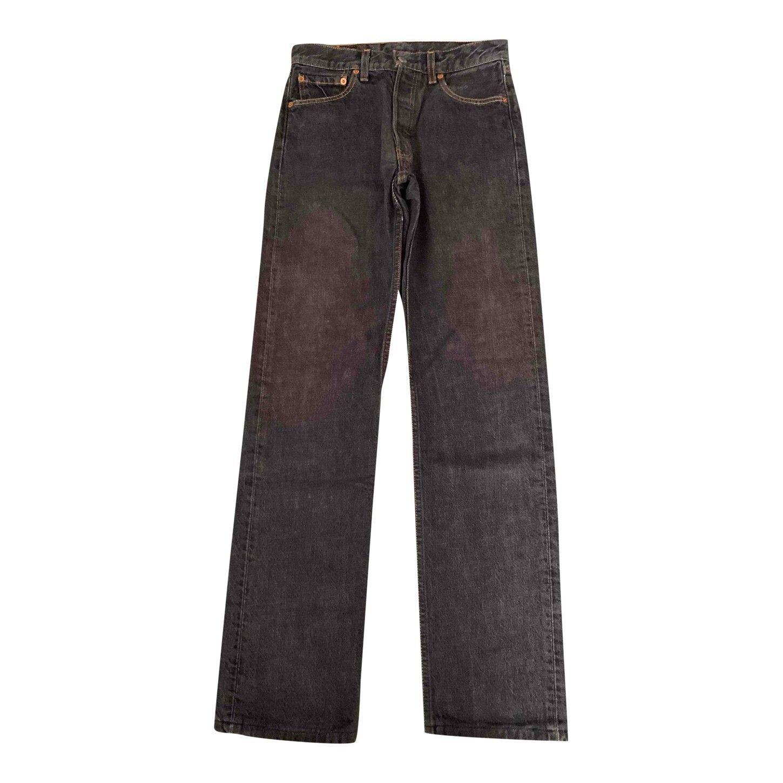 Jean Levi's 501 W29L34