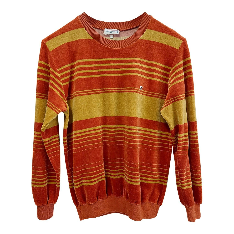 Sweat-shirt Pierre Cardin